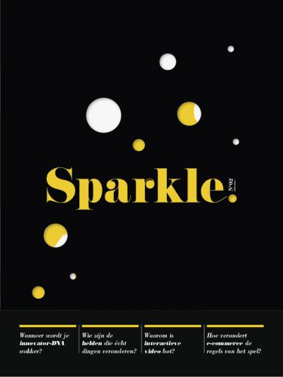 Sparkle cover 2